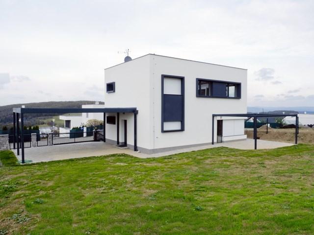 Plánujete modernizaci vašeho domu nebo stavíte nový? Jděte na to chytře a využijte program Nová zelená úsporám!
