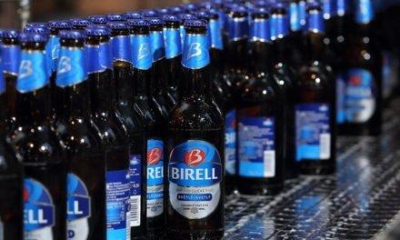 Prodeje baleného piva rostou, dopad obalů na životní prostředí se přesto daří snižovat