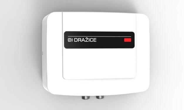 Jaký typ ohřívače vody zvolit pro instalaci do rekreačních objektů?