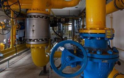 GasNet stavebníkům doporučuje: Nechte si vytyčit plynovody, ušetříte statisíce korun