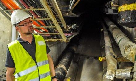 GasNet investuje v Plzni do modernizace plynovodů přes 180 milionů korun