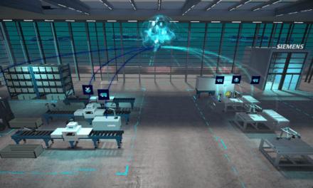 Siemens a Google Cloud budou spolupracovat v oblasti průmyslové umělé inteligence