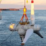 Mořské vlny nabízejí nevyčerpatelný, ale zatím drahý potenciál energie