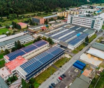 Strategické partnerství v české fotovoltaice: Atlantis a SOLSOL spojují síly