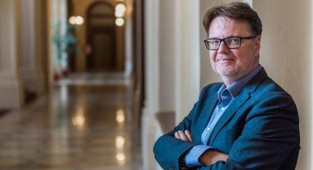 Bez jaderných elektráren se v Česku neobejdeme,  říká v rozhovoru Jiří Plešek – Ústav termomechaniky AV ČR, v. v. i.