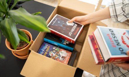 Průzkum udržitelného knihkupectví Reknihy ukázal, že ekologie táhne