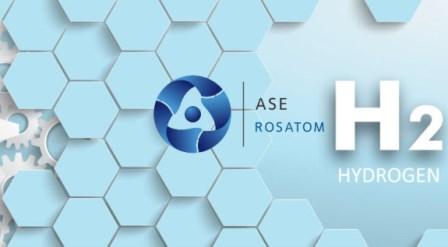 """Rosatom bude spolupracovat s EDF v oblasti """"zeleného vodíku"""""""
