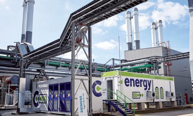 C-Energy opustí jako první spalování uhlí, pokračuje v inovacích a pouští se do moderních technologií