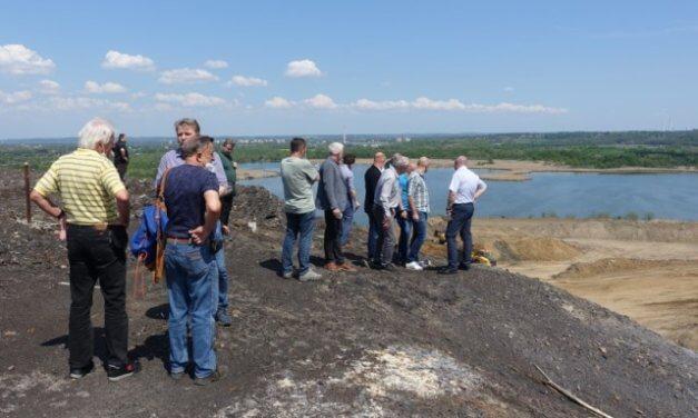 Způsoby sanace odvalů na Ostravsku a Karvinsku posuzuje expertní komise