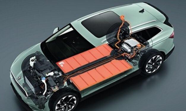 Vysokému napětí navzdory: Elektromobily poskytují maximální bezpečnost