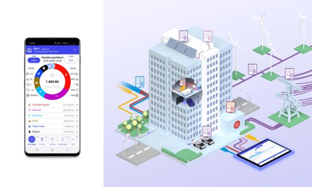 BeiT buduje digitální platformu budoucnosti pro bytové domy. Již nyní pomáhá spravovat přes 25 tisíc domovů