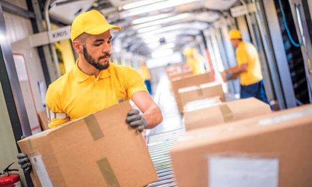 TZ: Optimalizace objemové hmotnosti zásilek představuje budoucnost (nejen) v oblasti e-commerce