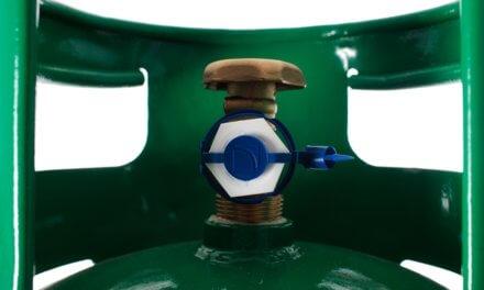 5 rad, jak správně a bezpečně zacházet s LPG láhvemi