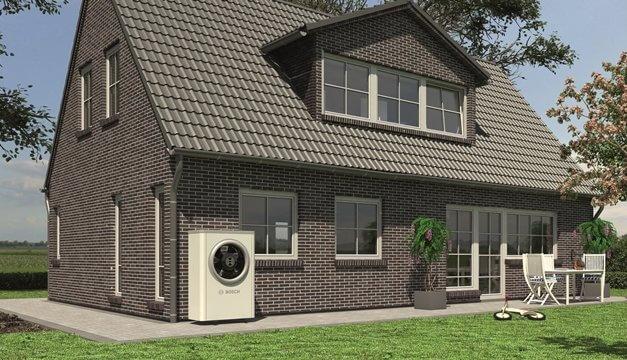 Bosch: nejen domácí spotřebiče a nářadí, ale i vytápění domácností, komerčních a průmyslových objektů