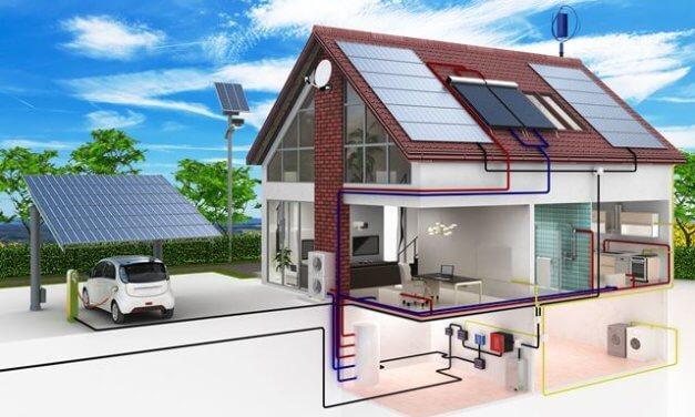 Novostavby musí být od příštího roku výrazně energeticky úspornější. Problémy mohou mít zejména bungalovy