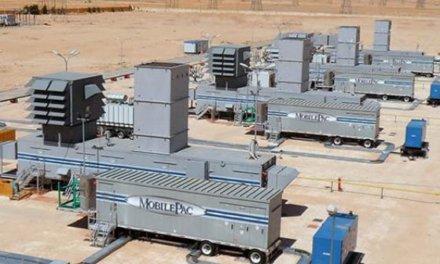 Energetický projekt za 145 dní realizovala v Mexiku společnost Mitsubishi Power Aero