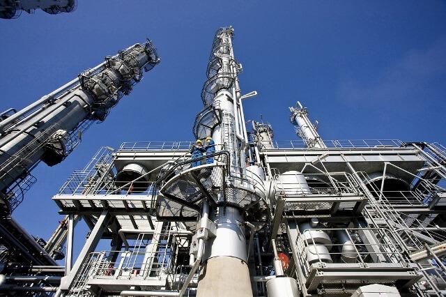 Inovace v krakování má potenciál eliminovat většinu emisí chemického průmyslu