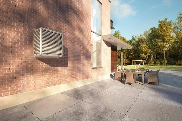Prodejům tepelných čerpadel za loňský rok dominuje vzduch-voda