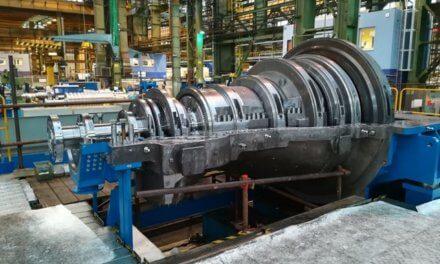 Parní turbína Doosan Škoda Power bude srdcem první spalovny odpadů v Austrálii