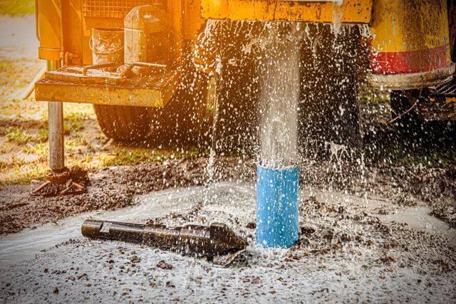Rizikové prvky v českých vodách – zvýšený obsah železa či manganu, objevují se i těžké kovy a radioaktivní prvky