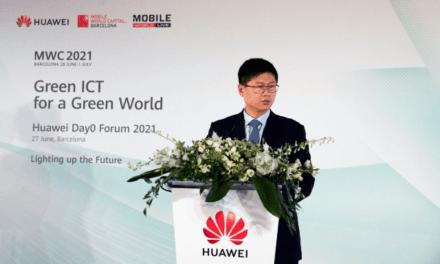 Zelené ICT pro zelenější svět: Huawei zahájila barcelonský veletrh debatou o ekologicky šetrných řešeních