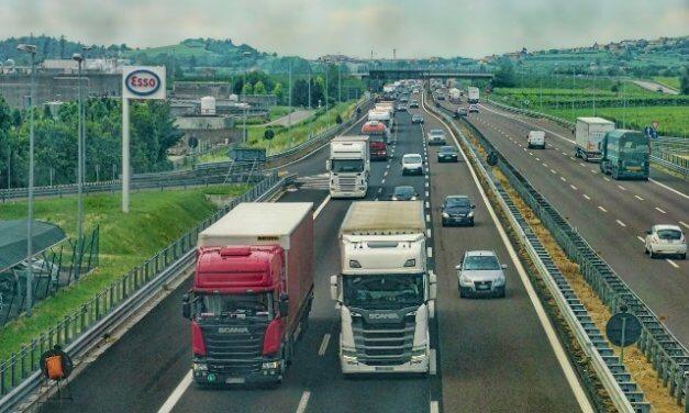 FTL – přímý, spolehlivý a snadný způsob nákladní dopravy