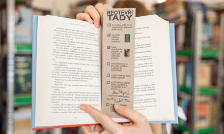 Ještě snazší sdílení přečtených knih. Reknihy navázaly další spolupráci a přidaly dvě nová sběrná místa. Tentokrát v Hradci Králové a v Plzni