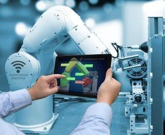Staňte se součástí digitální transformace utilit a výroby