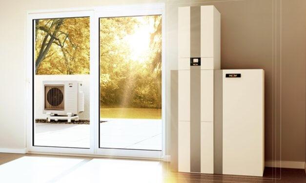 Cílem SmartHome je maximální komfort uživatelů, úspora energií a nižší náklady na vytápění a větrání