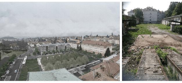Brno využívá aplikaci pro evidenci brownfieldů. Pomáhá s jejich mapováním i lákáním nových investorů do města