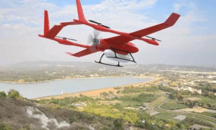 Nové technologie Honeywell pro lehké drony trojnásobně zvyšují dolet díky čistším a tišším vodíkovým palivovým článkům