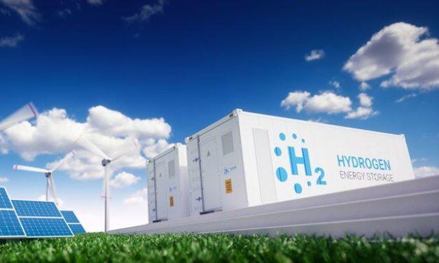 Pohled na vodíkové hospodářství: Od vodíkové dopravy až k zelené oceli
