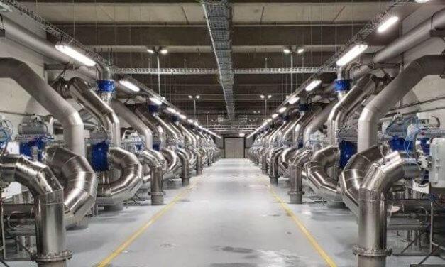 Po nedávné modernizaci odstraňuje úpravna vody Želivka z pitné vody i farmaka nebo pesticidy