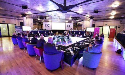 Zelená budoucnost České republiky je spojená s bilionovými investicemi, shodli se účastníci International Energy Clubu