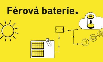 Počet domácích elektráren roste. Aby byly přebytky maximálně využity, je tu služba Férová baterie, se kterou se neztratí ani watt