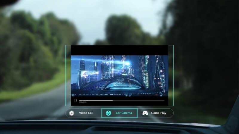 Společnost Huawei představila chytrá řešení pro automobilový průmysl na autosalonu IAA Mobility v Mnichově