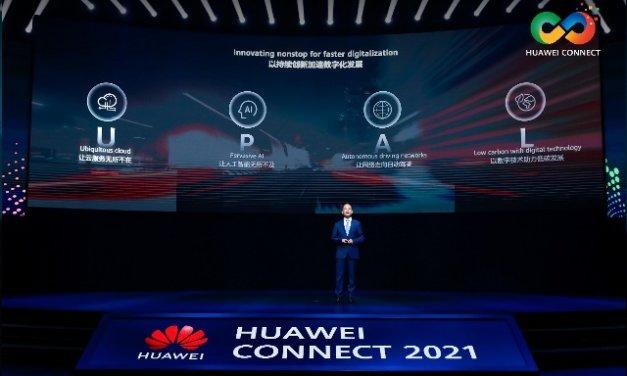 Huawei Connect 2021: Inovacemi k rychlejší digitalizaci